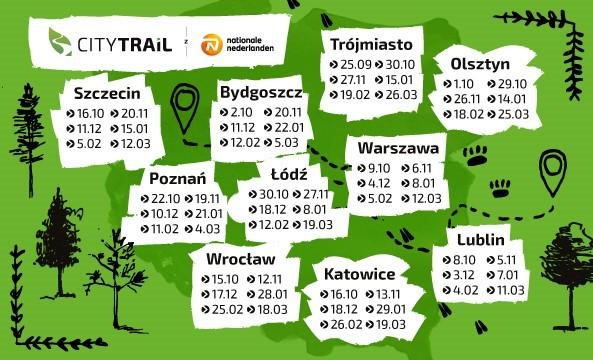 Citi Trail