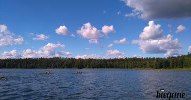 Jezioro Mikaszewo www.zabiegane.com