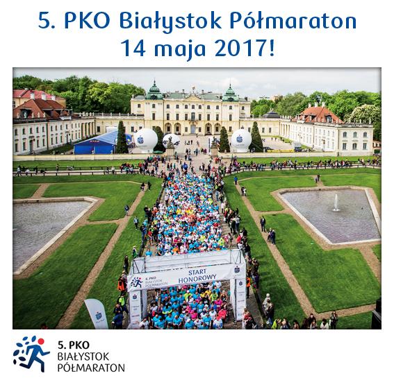 5. PKO Białystok Półmaraton Zabiegane.com