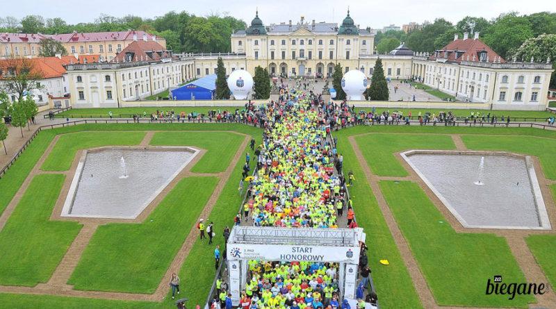 Półmaraton Białystok Zabiegane.com