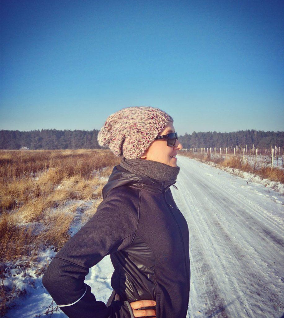 Justyna Grabowska Zabiegane.com