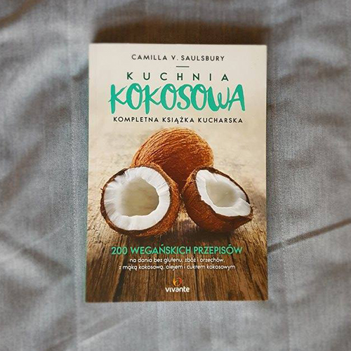 Kuchnia kokosowa Zabiegane.com