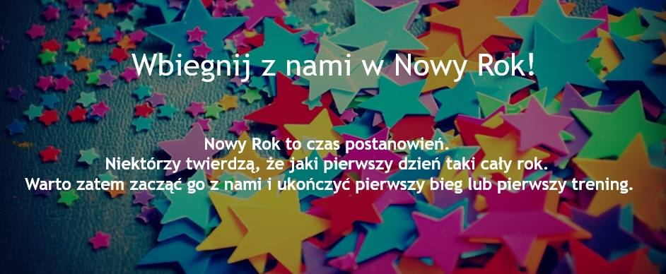 Bieg Noworoczny Warszawa Zabiegane.com