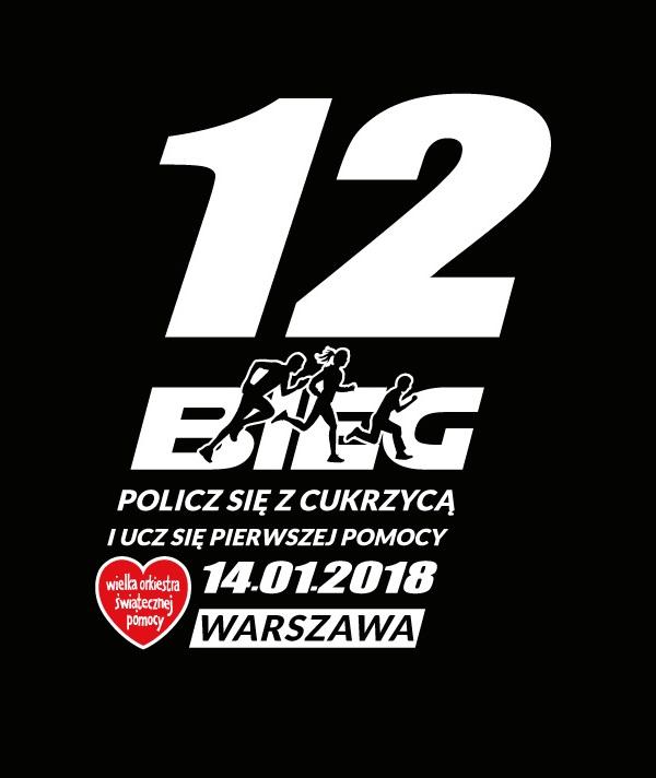 12 Bieg WOSP Zabiegane.com
