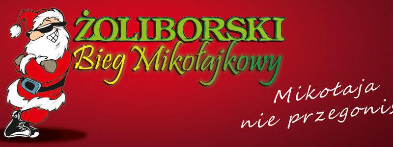 Bieg Mikołajkowy Zabiegane.com