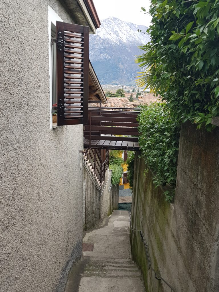 półmaraton nad jeziorem Garda
