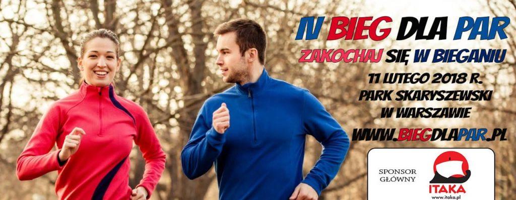 Bieg dla Par - Zabiegane.com