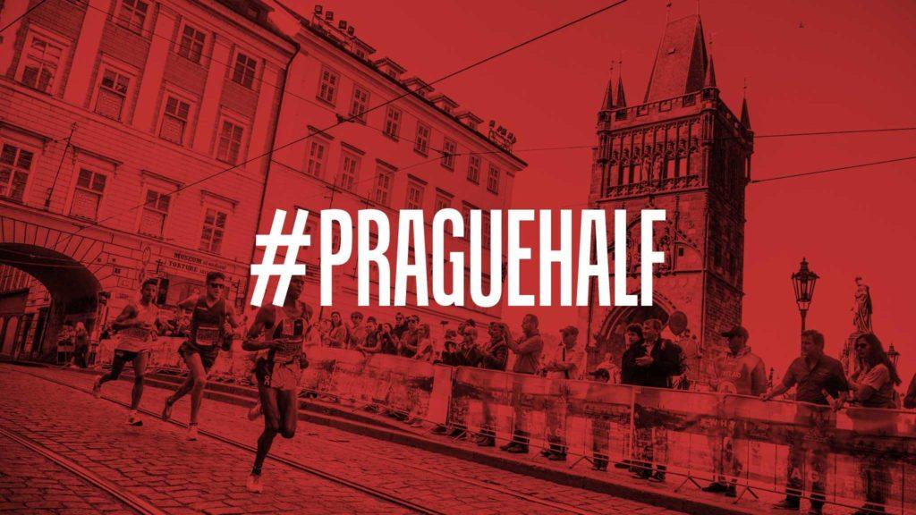 Półmaraton Praga - Zabiegane.com