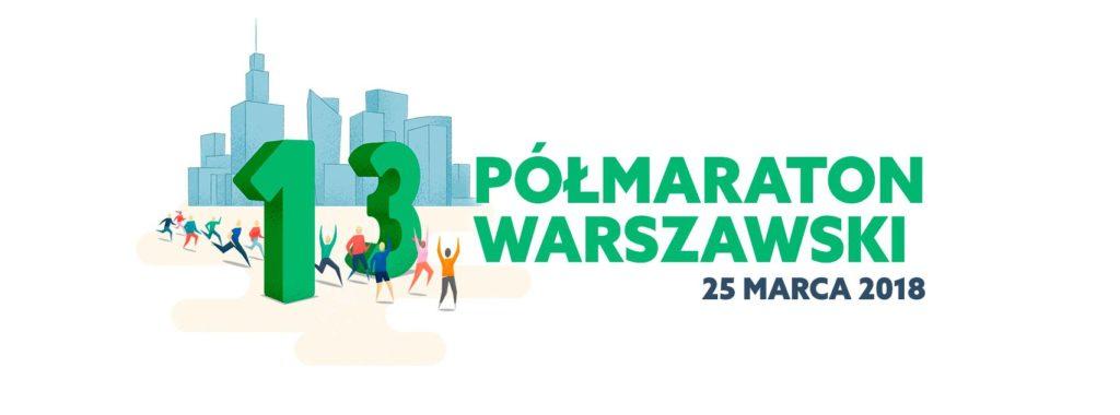13. Półmaraton Warszawski - Zabiegane.com
