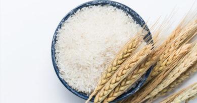 Woda ryżowa Zabiegane.com
