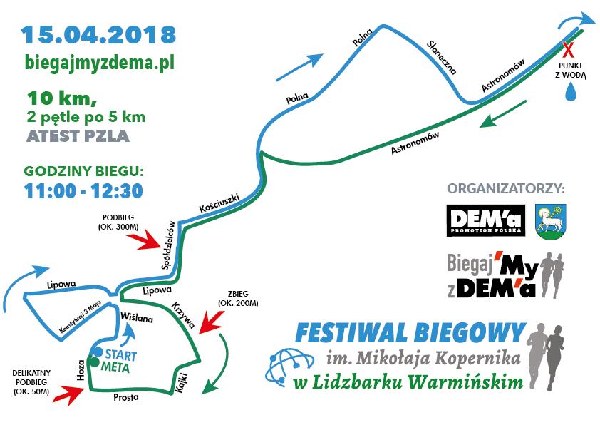 Lidzbark Warmiński Kody rabatowe Zabiegane.com
