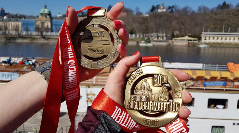 Sportisimo Prague Half Marathon Zabiegane.com