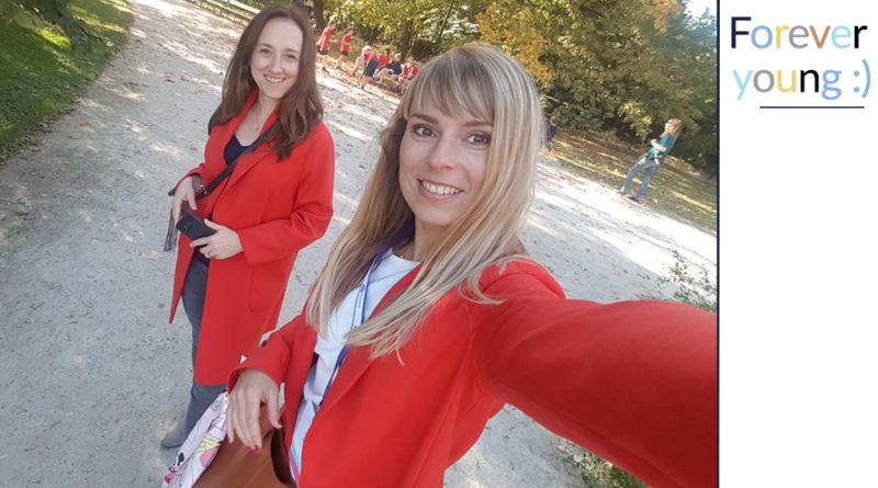 Justyny rolka Zabiegane.com