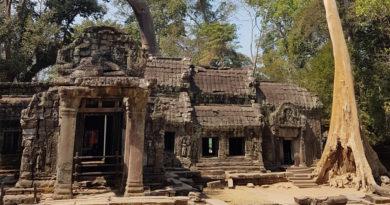 Kierunek Kambodża i Wietnam Zabiegane.com