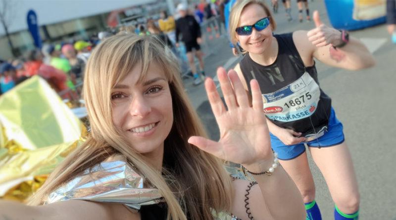 Vienna City Marathon Zabiegane.com