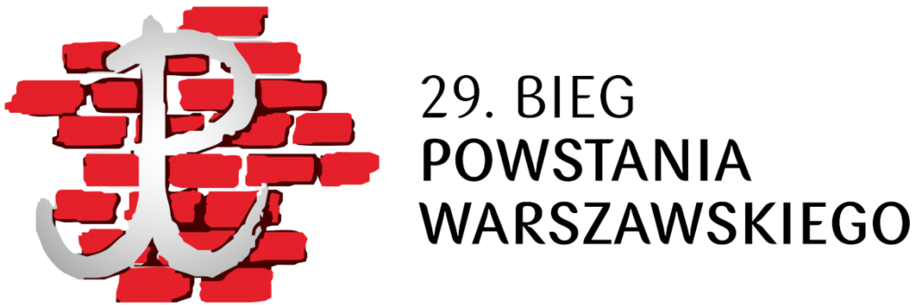 Bieg Powstania Warszawskiego 2019 Zabiegane.com