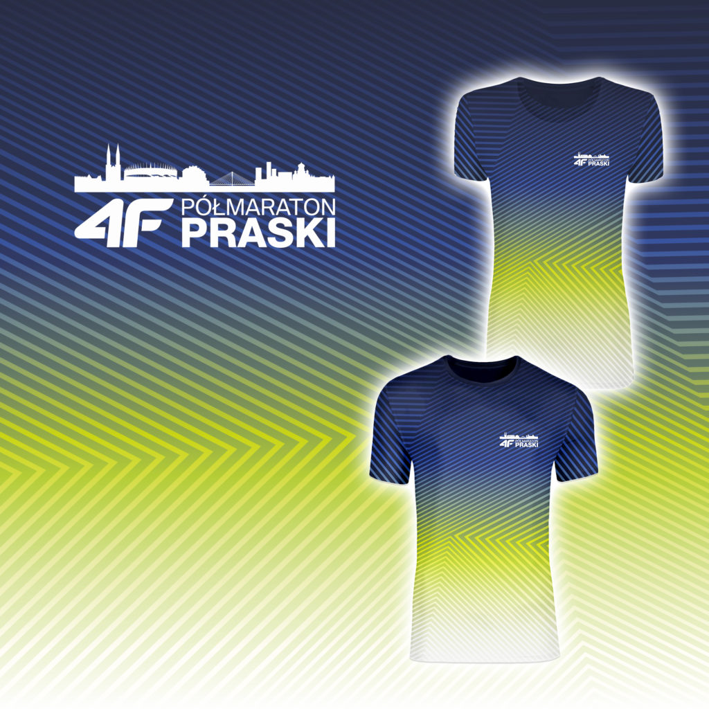 4F koszulka Zabiegane.com