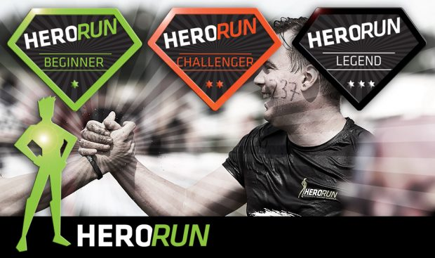 Hero Run Zabiegane.com