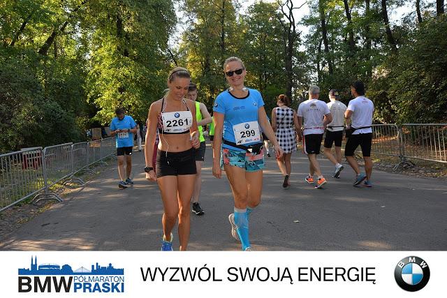 Półmaraton Praski 2015