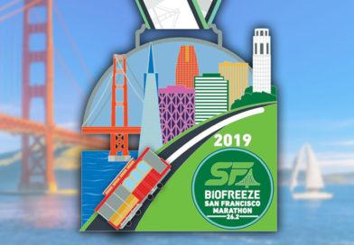 San Francisco Marathon – pomysł na wakacje