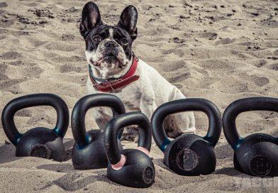 Kettlebell workout – swing idealny na pośladki i uda!