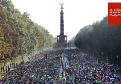 Berlin calling – czyli wiosenny Półmaraton w Berlinie