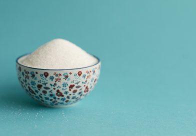 Ksylitol – gdy zastanawiasz się co zamiast białego cukru?