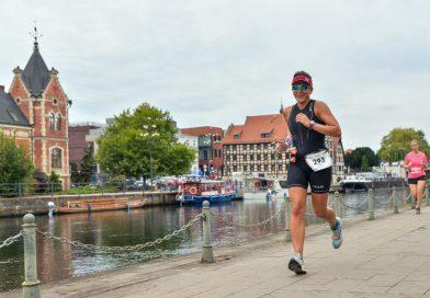 Zawody triathlonowe – jak się dobrze przygotować?