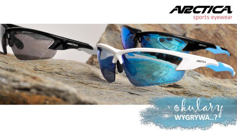 okulary arctica