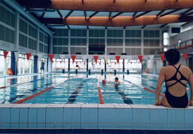 Pływanie – jak zaczęła się moja przygoda